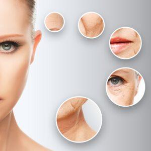 Cuidar la piel para el bienestar estético