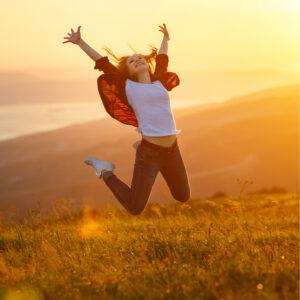 Fortalecer el cuerpo y aumentar la resistencia a la fatiga.