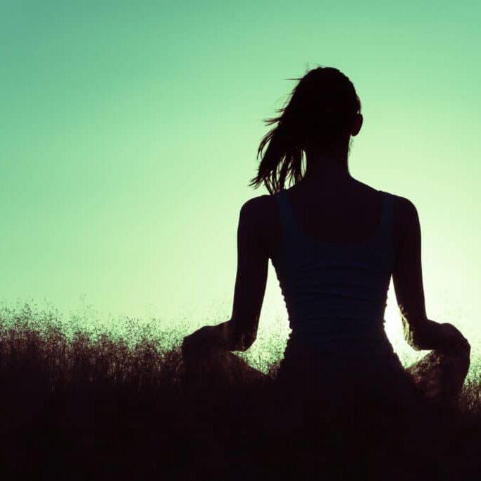 Armonía de cuerpo, mente y espíritu